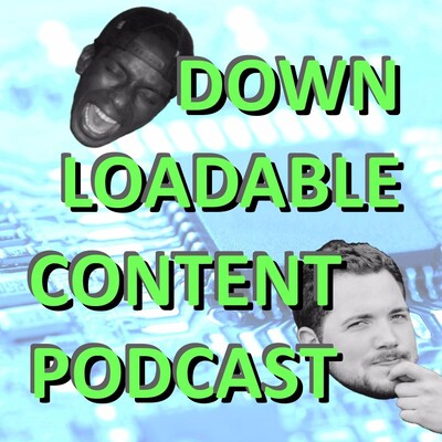 Downloadable Content Technology Podcast