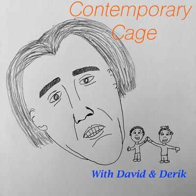 Contemporary Cage