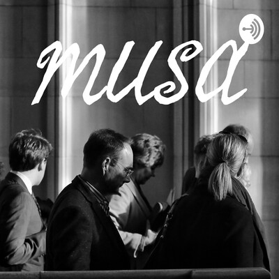 Conversation With Musa & Friends