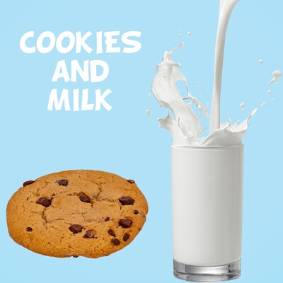 Cookies and Milk Podcast