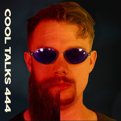 COOL TALKS 444