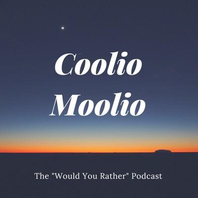 Coolio Moolio