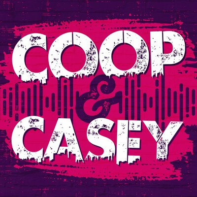 COOP & CASEY: ON-DEMAND