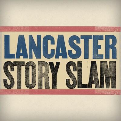 Lancaster Story Slam podcast