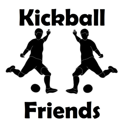 Kickball Friends