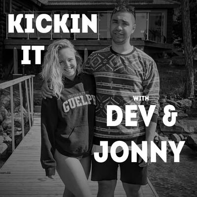 Kickin' It with Dev and Jonny