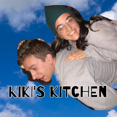 Kiki's Kitchen