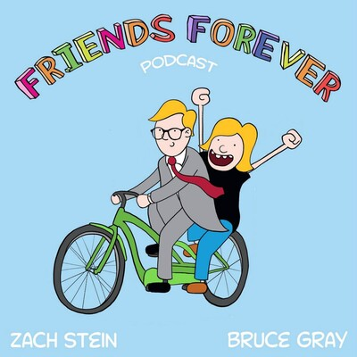 Friends Forever Podcast