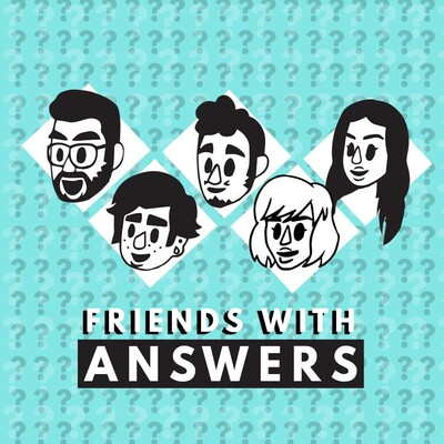 Friends With Answers