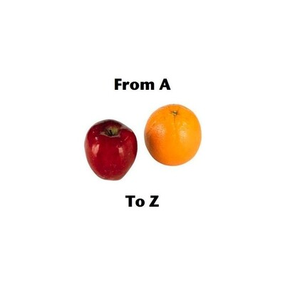 From A to Z Broadcasting