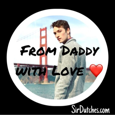 From Daddy with Love