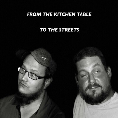 From The Kitchen Table To The Streets