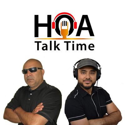 HOA Talk Time