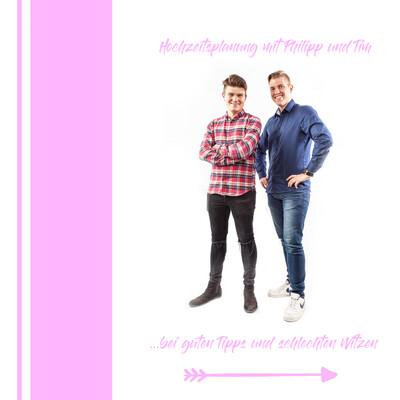 Hochzeitsplanung mit Philipp und Tim - bei guten Tipps und schlechten Witzen