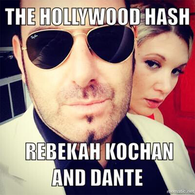 Hollywood Hash