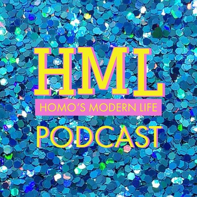 Homo's Modern Life - The Podcast