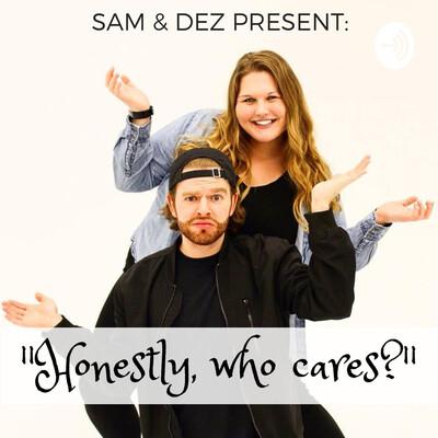 Honestly, who cares?