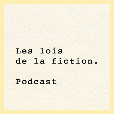 Les lois de la fiction