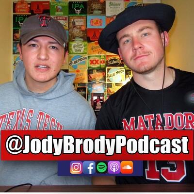 Jody Brody Podcast