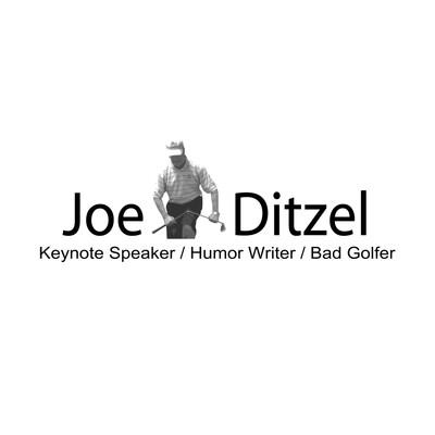 Joe Ditzel Has Some Problems