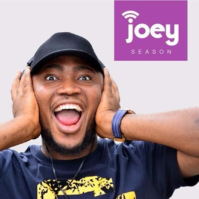Joey Season Podcast
