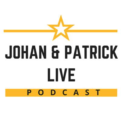 Johan & Patrick Live