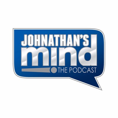Johnathan's Mind The Podcast