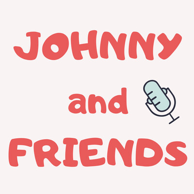 JOHNNY and FRIENDS