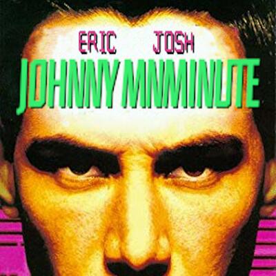 Johnny Mnminute
