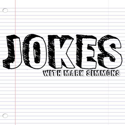 Jokes with Mark Simmons