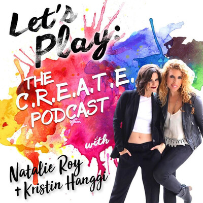 Ep. 183 Accessing Magic with Natalie Roy