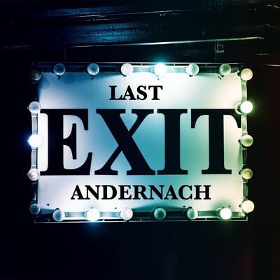 Last Exit Andernach