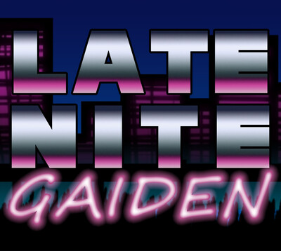 Late Nite GAIDEN