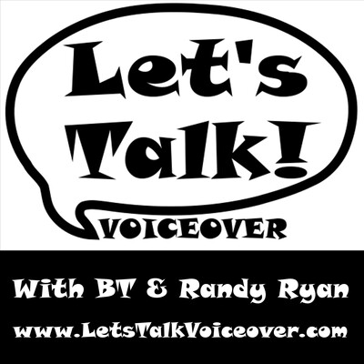 Let's Talk: Voiceover