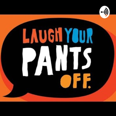 Laugh your pants off a comedy podcast by a 14 year old boy