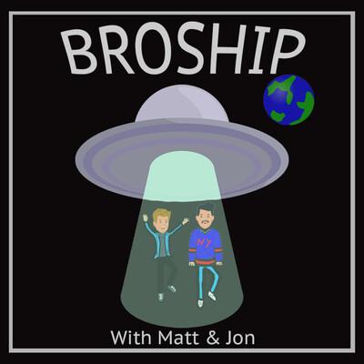Broship Podcast