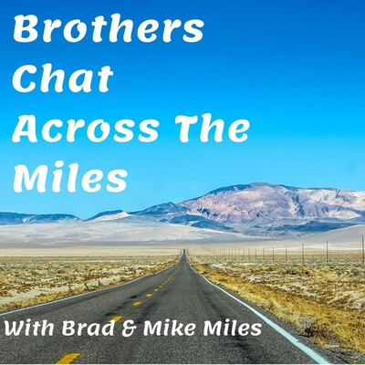 Brothers Chat Across The Miles