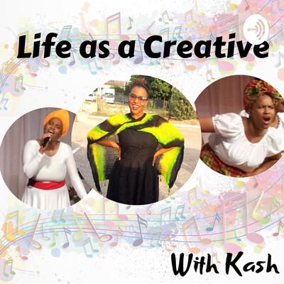 Life as a Creative