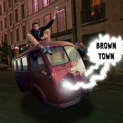 Brown Town