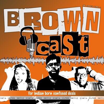 BrownCast