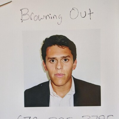 Browning Out Podcast