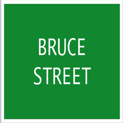 Bruce Street