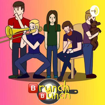 Brunch Bunch podcast