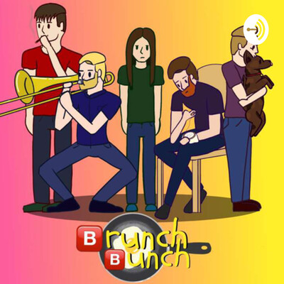 Brunch Bunch podcast