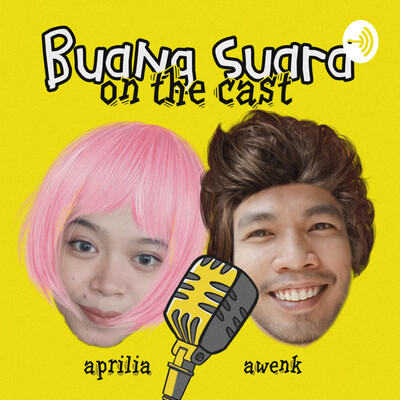 Buang suara On The Cast