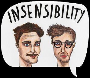 Insensibility with Rob Jones & Jamie Ryan