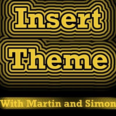 Insert Theme's Podcast