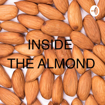 Inside The Almond