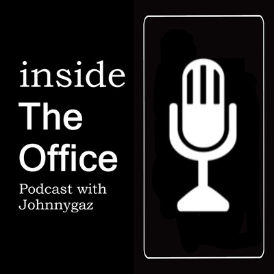 Inside the office Podcast