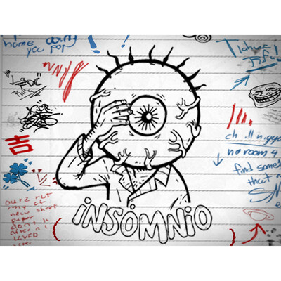 Insomnio Podcast
